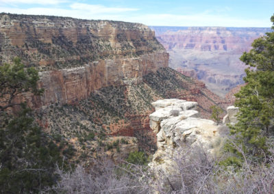 The Grand Canyon is amazing!